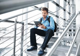 Mobile Learning with Festo LX